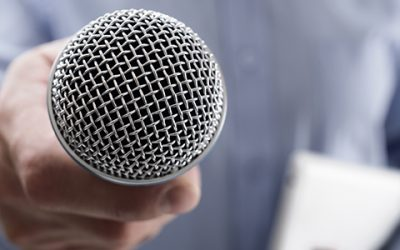 10 Top Tips For Your Next Media Interview